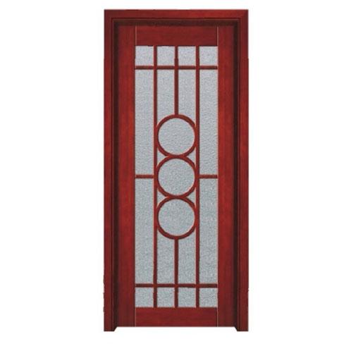 玻璃门136