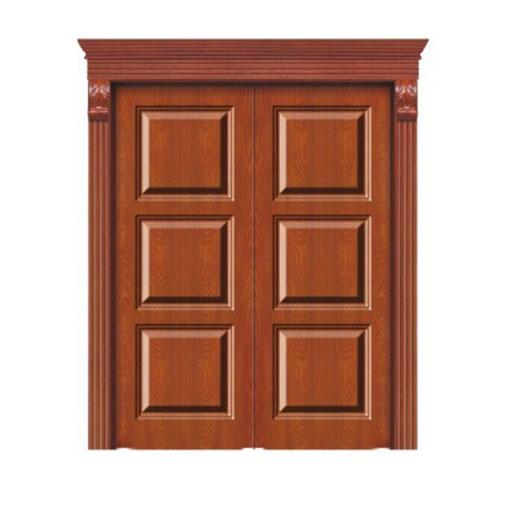 实木套装门