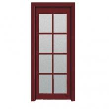 玻璃门134